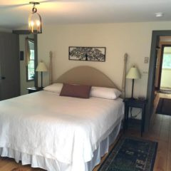 Ulster County Bed and Breakfast near New Paltz