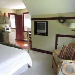 New Paltz B&B in the Hudson Valley