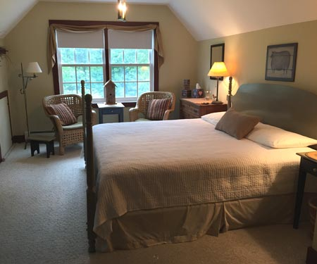 New Paltz B&B